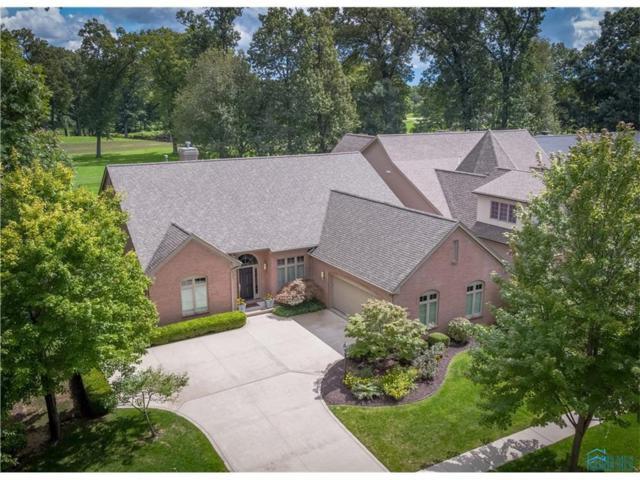 4726 Fairway, Sylvania, OH 43560 (MLS #6022039) :: Key Realty