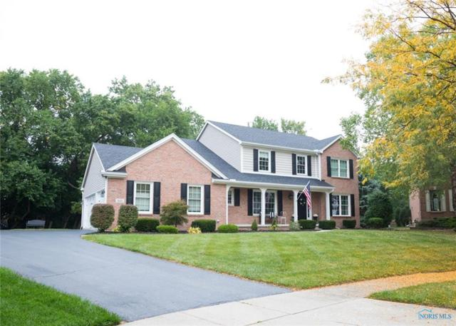 305 Osage, Perrysburg, OH 43551 (MLS #6022070) :: RE/MAX Masters