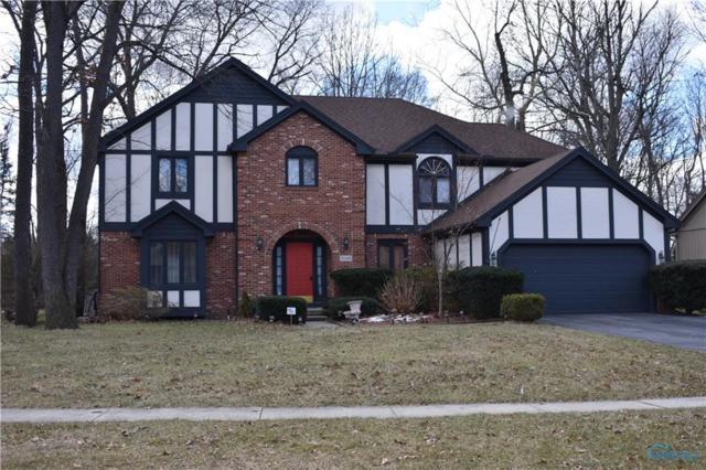 7149 Cloister, Toledo, OH 43617 (MLS #6022088) :: Key Realty