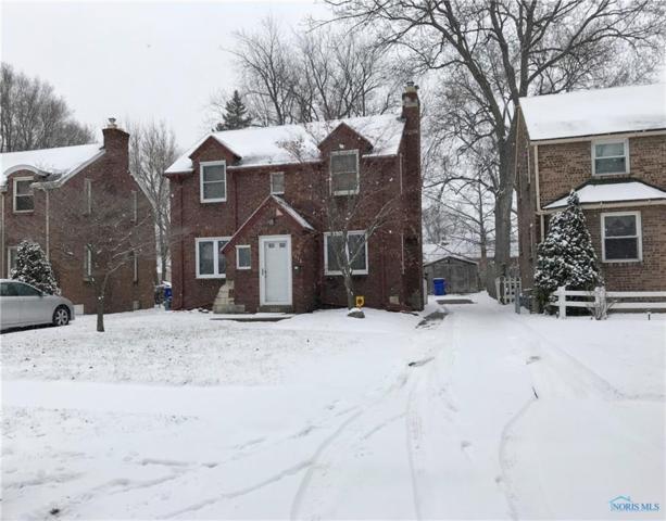 3438 Northwood, Toledo, OH 43613 (MLS #6022137) :: RE/MAX Masters
