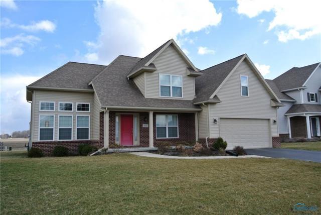 4323 Morgan Place, Perrysburg, OH 43551 (MLS #6022171) :: Key Realty