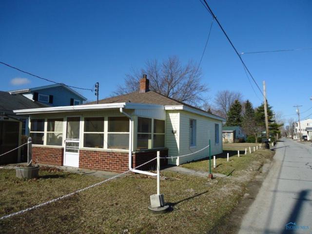 6419 N 3rd, Oak Harbor, OH 43449 (MLS #6022193) :: Office of Ivan Smith