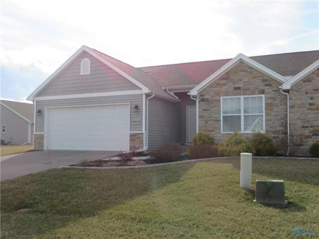 8424 Birchwood, Northwood, OH 43619 (MLS #6022236) :: Key Realty