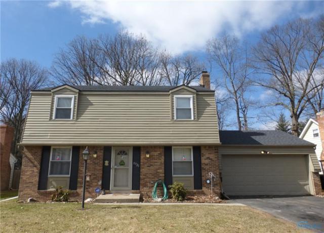 3721 Sylvanwood, Sylvania, OH 43560 (MLS #6022242) :: Key Realty
