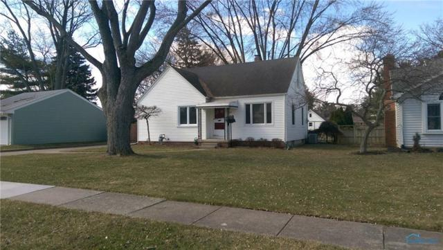 1031 Leith, Maumee, OH 43537 (MLS #6022252) :: Key Realty