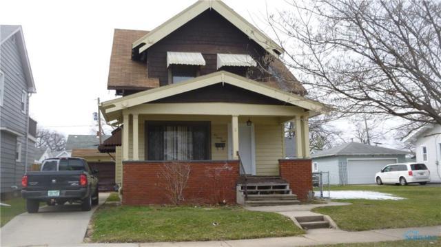 528 Lodge, Toledo, OH 43609 (MLS #6022257) :: RE/MAX Masters