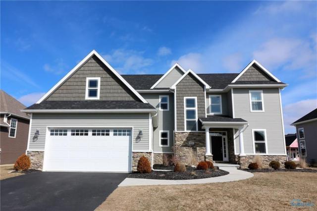 2854 Woods Edge, Perrysburg, OH 43551 (MLS #6022263) :: Key Realty