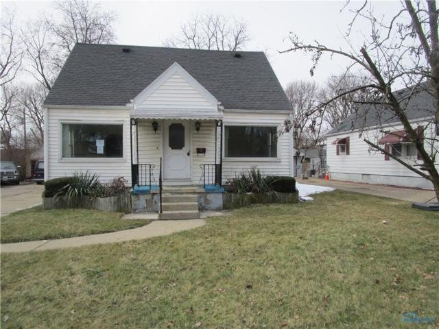 5029 Selma, Toledo, OH 43613 (MLS #6022276) :: Key Realty