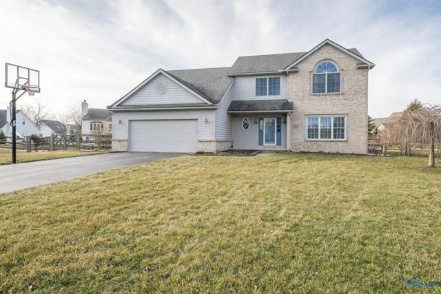 348 Twinbrook, Perrysburg, OH 43551 (MLS #6022277) :: Key Realty