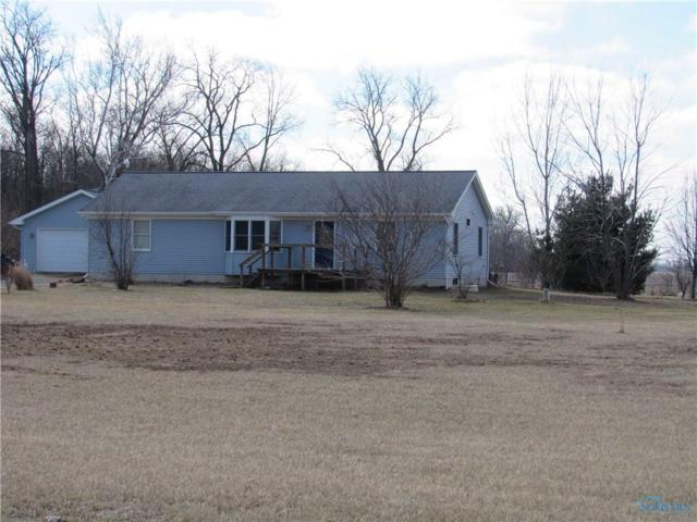 17859 County Road Mn, Wauseon, OH 43567 (MLS #6022280) :: Key Realty