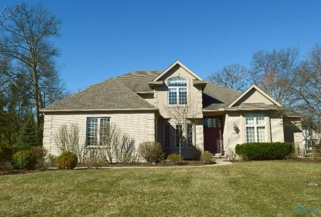 2225 Willow Pond, Sylvania, OH 43560 (MLS #6022282) :: RE/MAX Masters