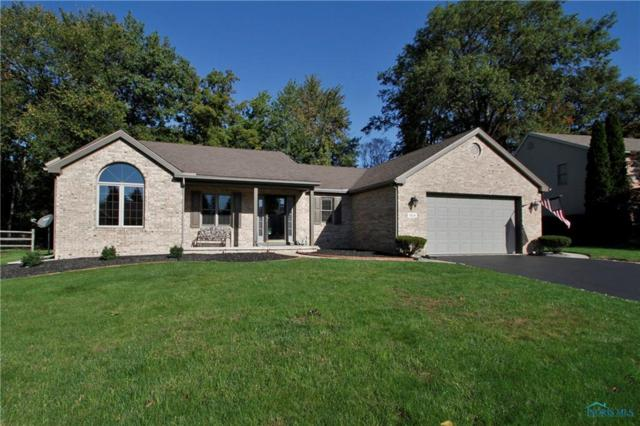7424 Country Meadow, Sylvania, OH 43560 (MLS #6022294) :: RE/MAX Masters