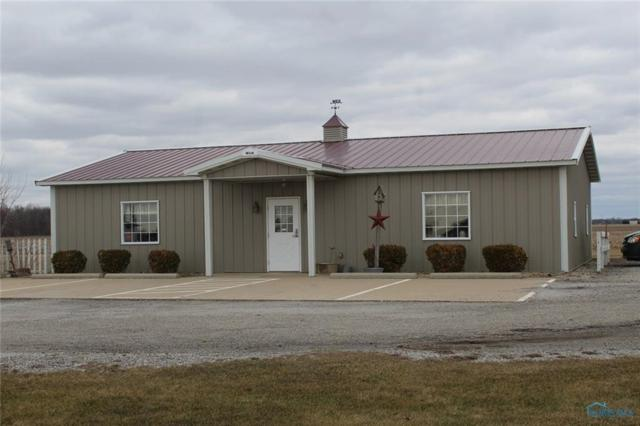 7061 Co Road 11, Wauseon, OH 43515 (MLS #6022317) :: RE/MAX Masters