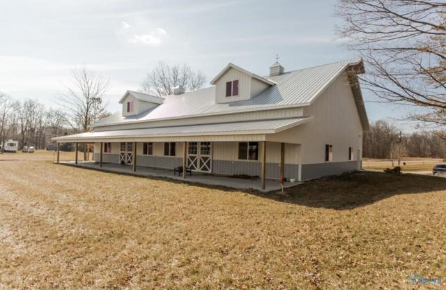 Lot 895-896 Kiowa, Montpelier, OH 43543 (MLS #6022324) :: RE/MAX Masters