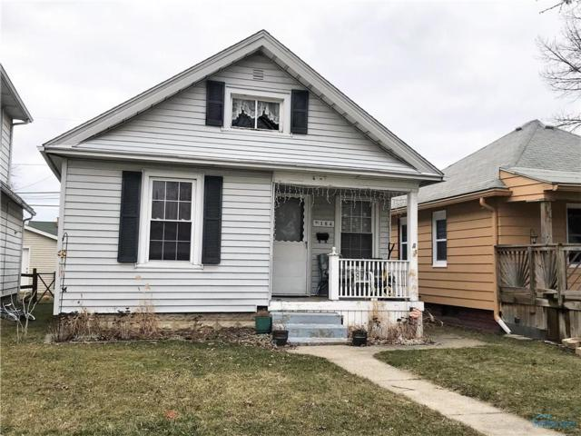 184 Elm, Rossford, OH 43460 (MLS #6022328) :: RE/MAX Masters