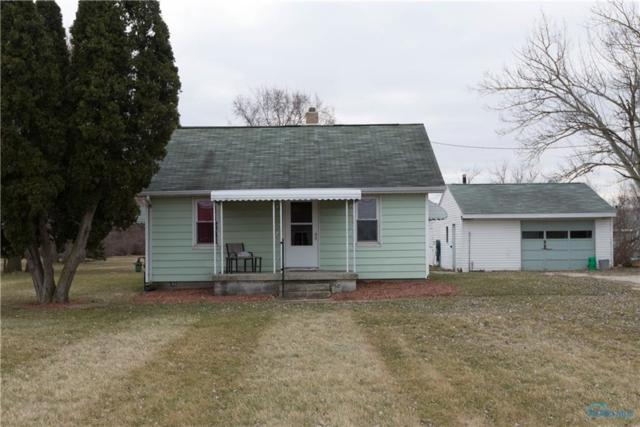 5060 Seaman, Oregon, OH 43616 (MLS #6022334) :: Key Realty