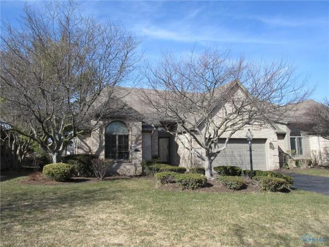 7346 Country Commons #7346, Sylvania, OH 43560 (MLS #6022337) :: Key Realty