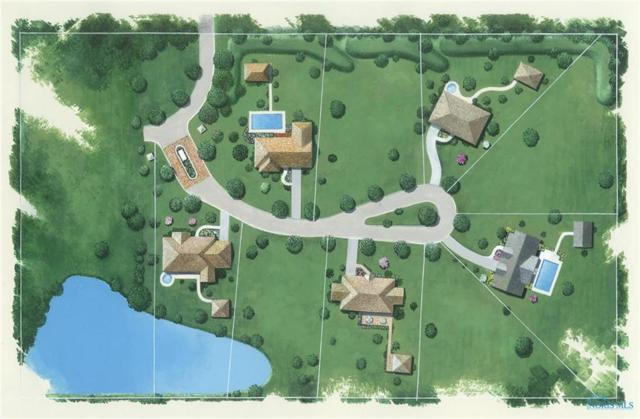 8 North Pointe, Sylvania, OH 43560 (MLS #6022371) :: The Kinder Team
