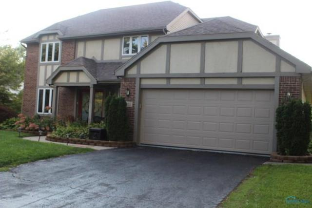 5101 Sprucewood, Sylvania, OH 43560 (MLS #6022387) :: RE/MAX Masters