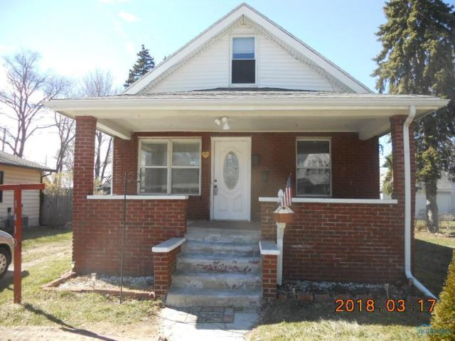 1410 Corry, Toledo, OH 43614 (MLS #6022395) :: RE/MAX Masters