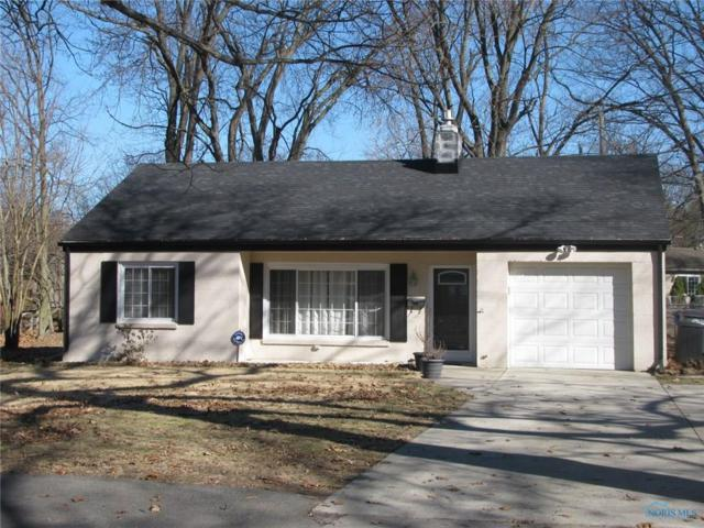 1864 Atwood, Toledo, OH 43615 (MLS #6022403) :: Key Realty