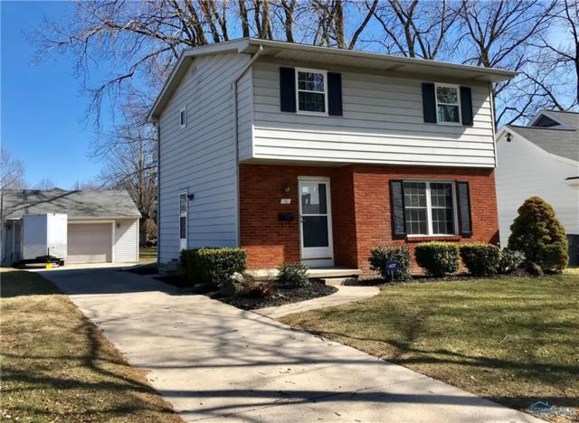 5906 Suzanne, Toledo, OH 43612 (MLS #6022458) :: Key Realty