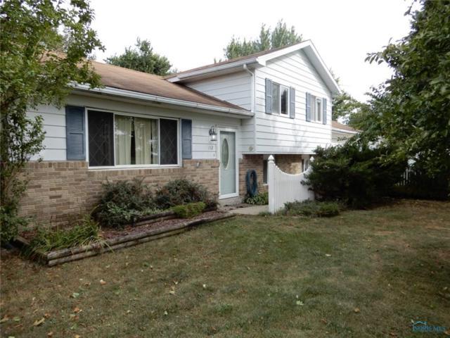 112 Sawmill, Lyons, OH 43533 (MLS #6022505) :: Key Realty