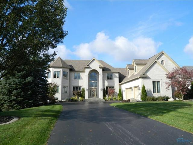3036 Quarry, Maumee, OH 43537 (MLS #6022535) :: RE/MAX Masters