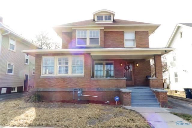 2127 Evansdale, Toledo, OH 43607 (MLS #6022551) :: Key Realty