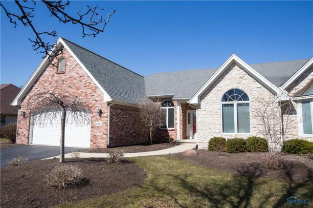 8044 English Garden, Maumee, OH 43537 (MLS #6022602) :: Office of Ivan Smith