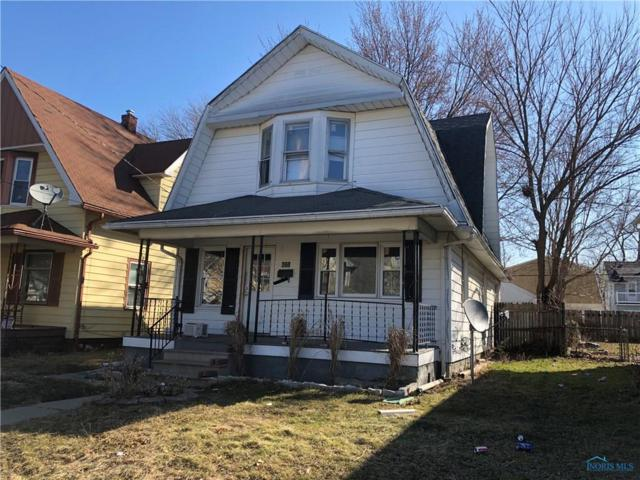 621 Nicholas, Toledo, OH 43609 (MLS #6022607) :: Key Realty