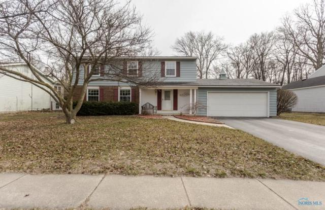 4616 Tamworth, Sylvania, OH 43560 (MLS #6022612) :: Key Realty