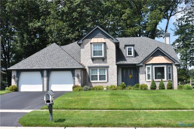 4311 Todd, Sylvania, OH 43560 (MLS #6022628) :: Key Realty