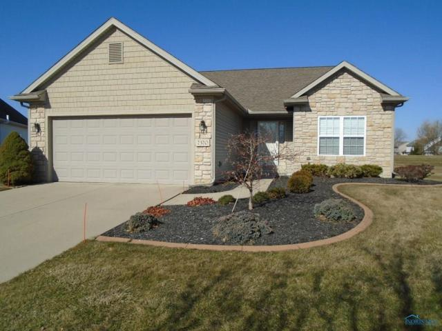 7370 Captain Harbour Court, Maumee, OH 43537 (MLS #6022702) :: Key Realty