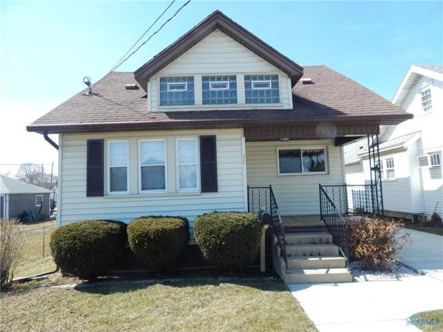 5311 303rd, Toledo, OH 43611 (MLS #6022740) :: RE/MAX Masters