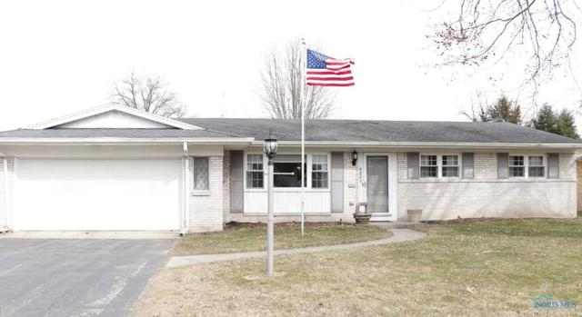 4226 Barbara, Toledo, OH 43623 (MLS #6022813) :: RE/MAX Masters