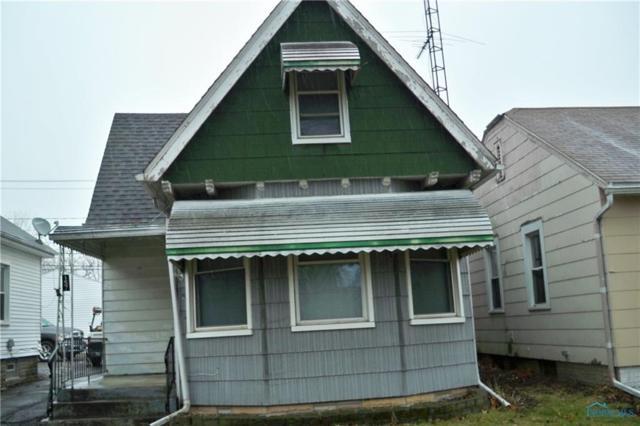 157 Elm, Rossford, OH 43460 (MLS #6022899) :: Key Realty