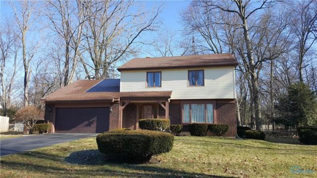 4520 Brookhurst, Toledo, OH 43623 (MLS #6022947) :: Key Realty