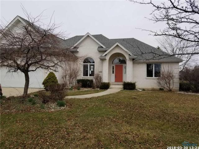 1448 Muirfield, Bowling Green, OH 43402 (MLS #6022952) :: Key Realty