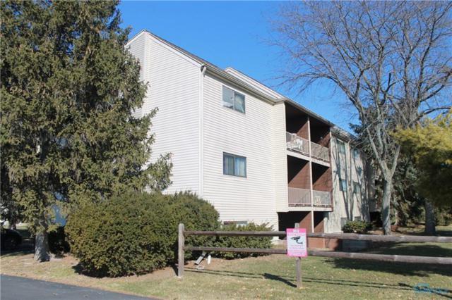 1844 Brownstone C32, Toledo, OH 43614 (MLS #6022973) :: Key Realty