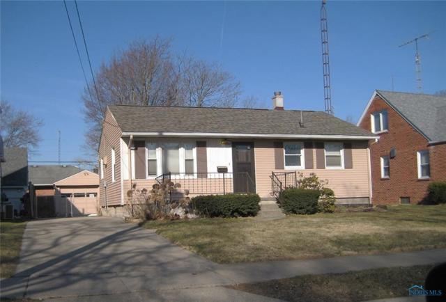 4407 Berwick, Toledo, OH 43612 (MLS #6022985) :: Key Realty