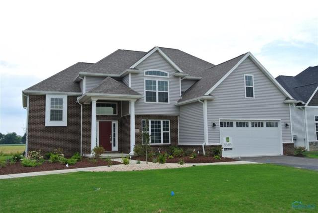 2986 Woods Edge, Perrysburg, OH 43551 (MLS #6022990) :: Key Realty