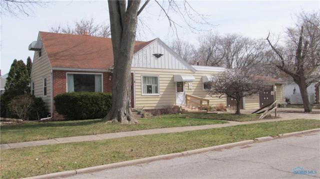 1805 Birchwood, Toledo, OH 43614 (MLS #6023058) :: RE/MAX Masters