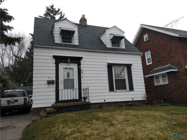 4550 Manorwood, Toledo, OH 43612 (MLS #6023087) :: Key Realty