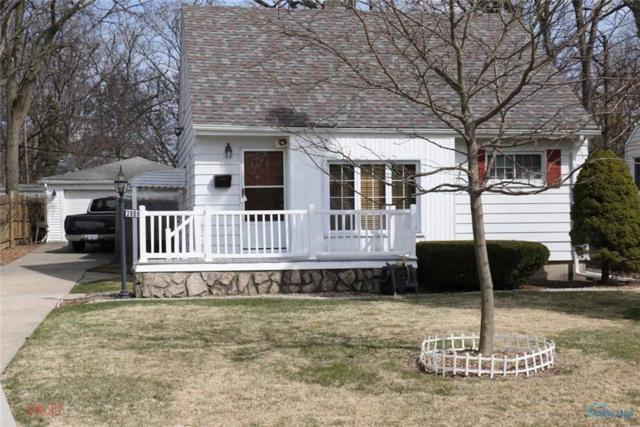 3909 Chipplegate, Toledo, OH 43614 (MLS #6023132) :: RE/MAX Masters