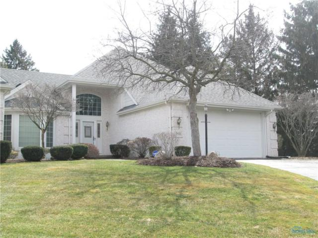 7451 Country Commons, Sylvania, OH 43560 (MLS #6023148) :: Key Realty