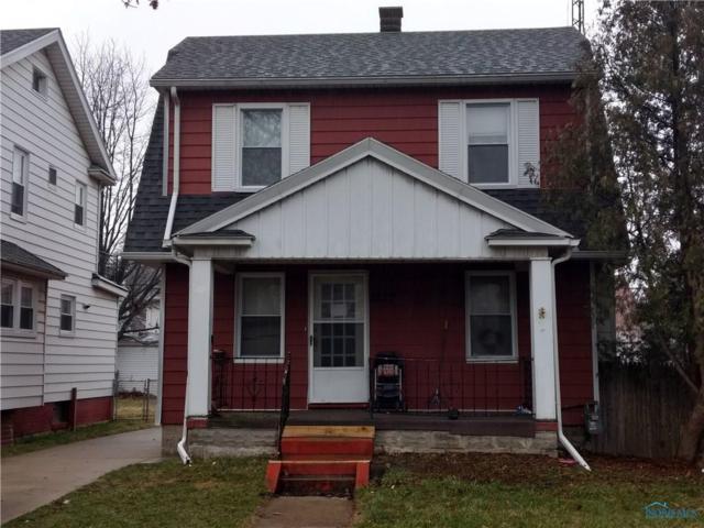 3229 Blackstone, Toledo, OH 43608 (MLS #6023163) :: Key Realty