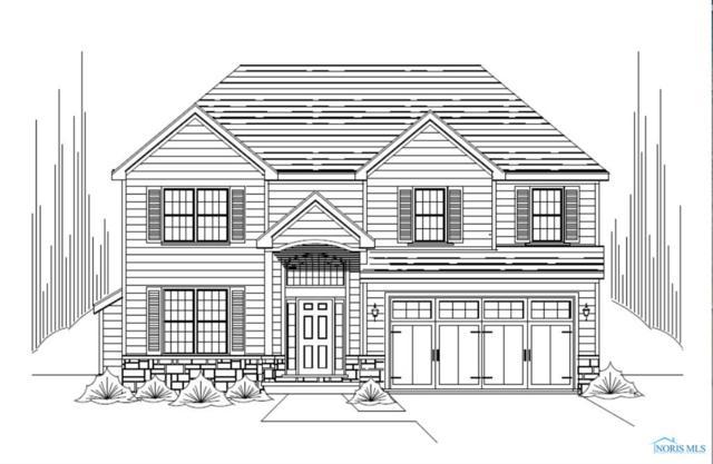 14877 Reddington, Perrysburg, OH 43551 (MLS #6023222) :: Key Realty
