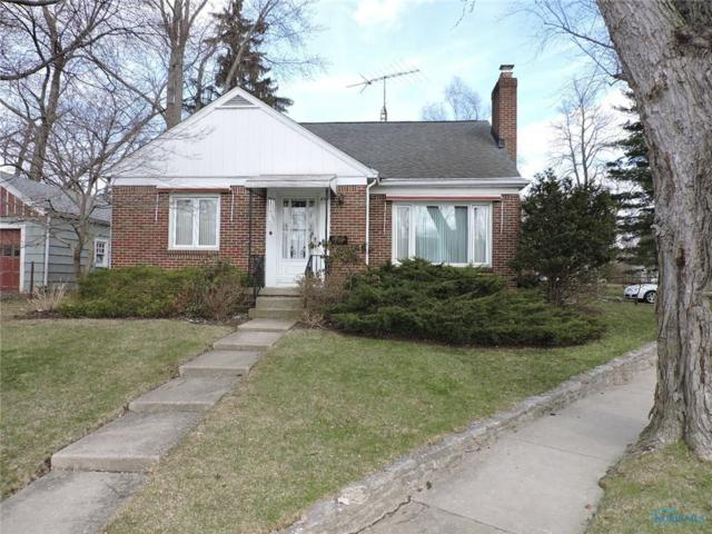 802 Clifton, Toledo, OH 43607 (MLS #6023275) :: RE/MAX Masters