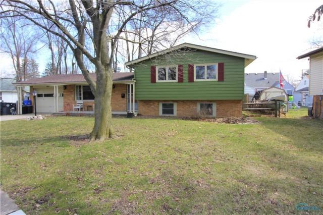 1050 Wall, Maumee, OH 43537 (MLS #6023283) :: RE/MAX Masters